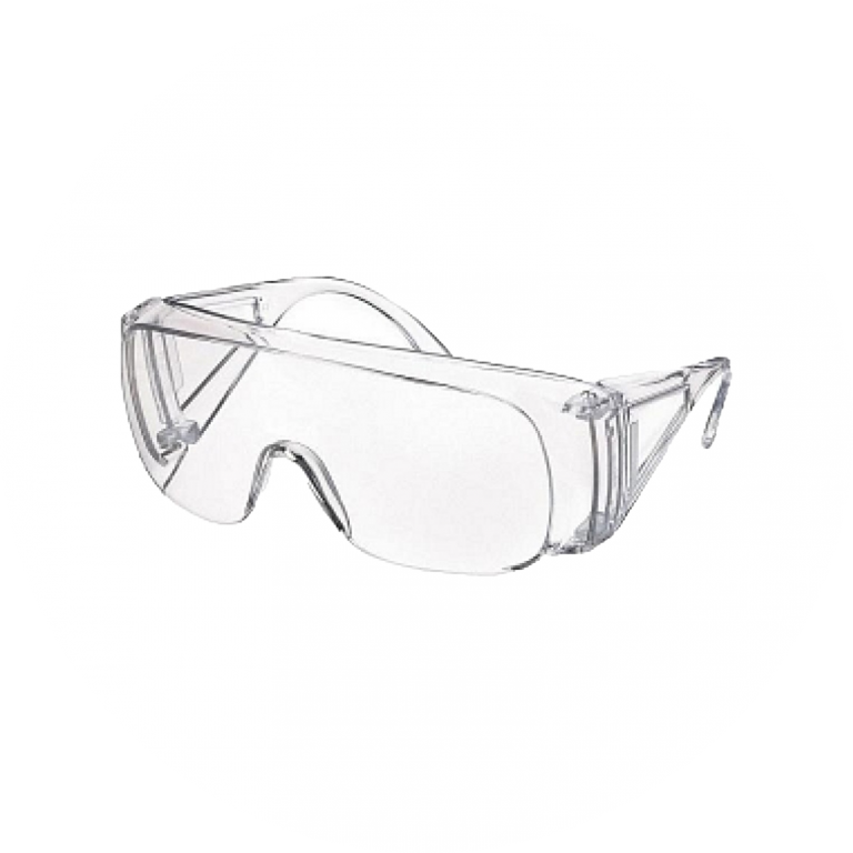 AZURE AERO PROTECTION GLASSES