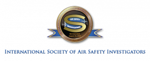 ISASI 50 Years Logo